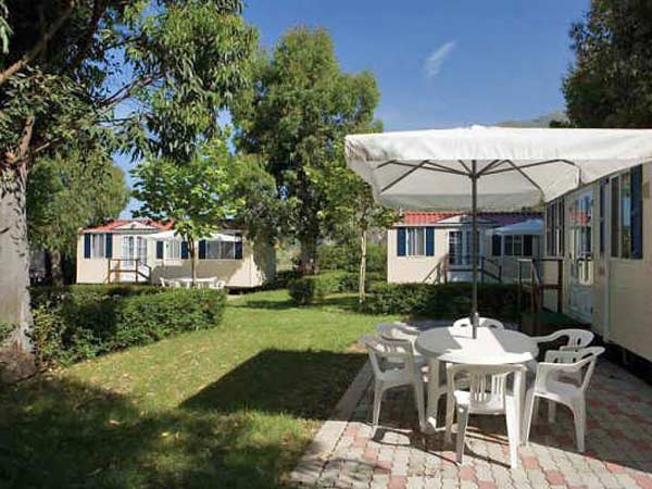 Villaggio Camping Maratea